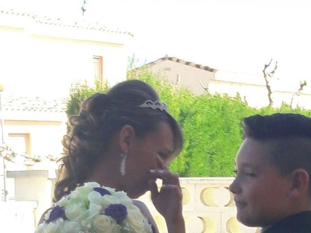 La boda de Juan y Nuria en Miami-platja, Tarragona 16