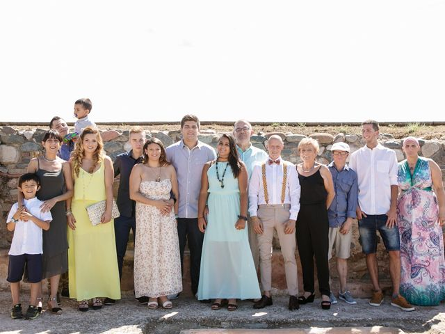La boda de Iván y Irene en Canet De Mar, Barcelona 3