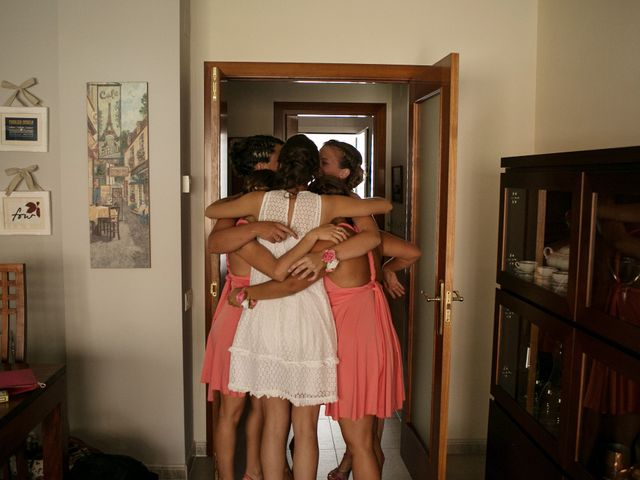 La boda de Iván y Irene en Canet De Mar, Barcelona 11