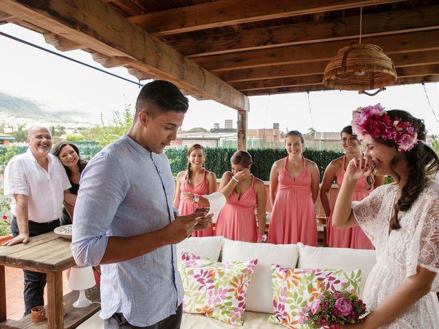 La boda de Iván y Irene en Canet De Mar, Barcelona 20