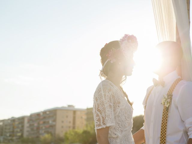 La boda de Iván y Irene en Canet De Mar, Barcelona 52