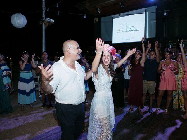 La boda de Iván y Irene en Canet De Mar, Barcelona 70