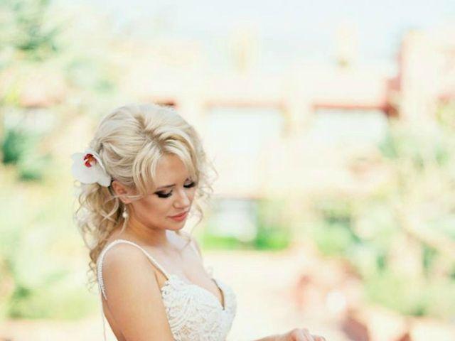 La boda de Alexey y Anita en Santa Cruz De Tenerife, Santa Cruz de Tenerife 6