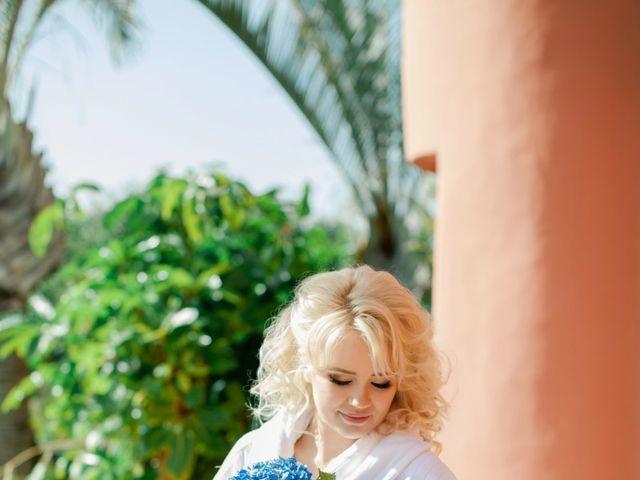 La boda de Alexey y Anita en Santa Cruz De Tenerife, Santa Cruz de Tenerife 11