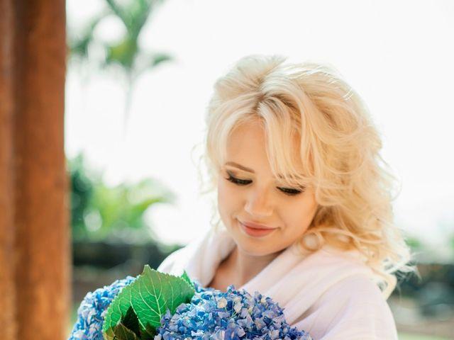 La boda de Alexey y Anita en Santa Cruz De Tenerife, Santa Cruz de Tenerife 16
