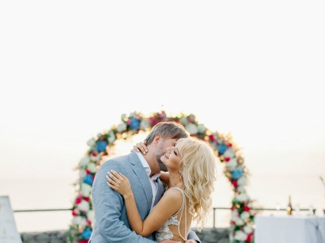 La boda de Alexey y Anita en Santa Cruz De Tenerife, Santa Cruz de Tenerife 24