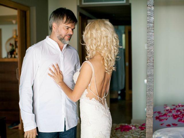 La boda de Alexey y Anita en Santa Cruz De Tenerife, Santa Cruz de Tenerife 27