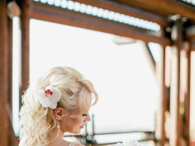 La boda de Alexey y Anita en Santa Cruz De Tenerife, Santa Cruz de Tenerife 30