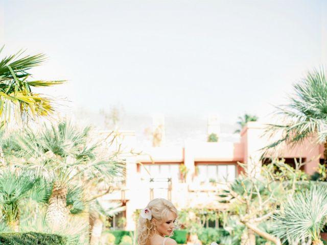 La boda de Alexey y Anita en Santa Cruz De Tenerife, Santa Cruz de Tenerife 31
