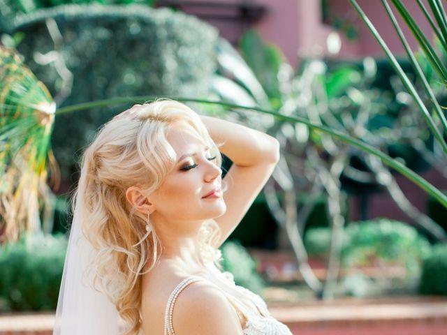 La boda de Alexey y Anita en Santa Cruz De Tenerife, Santa Cruz de Tenerife 33
