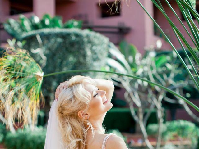 La boda de Alexey y Anita en Santa Cruz De Tenerife, Santa Cruz de Tenerife 35