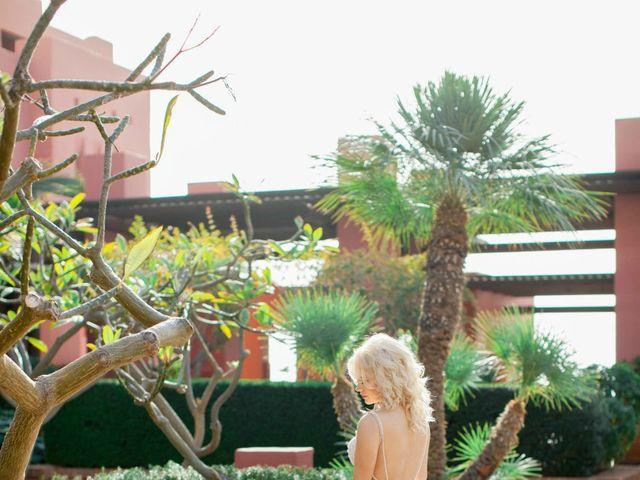 La boda de Alexey y Anita en Santa Cruz De Tenerife, Santa Cruz de Tenerife 37