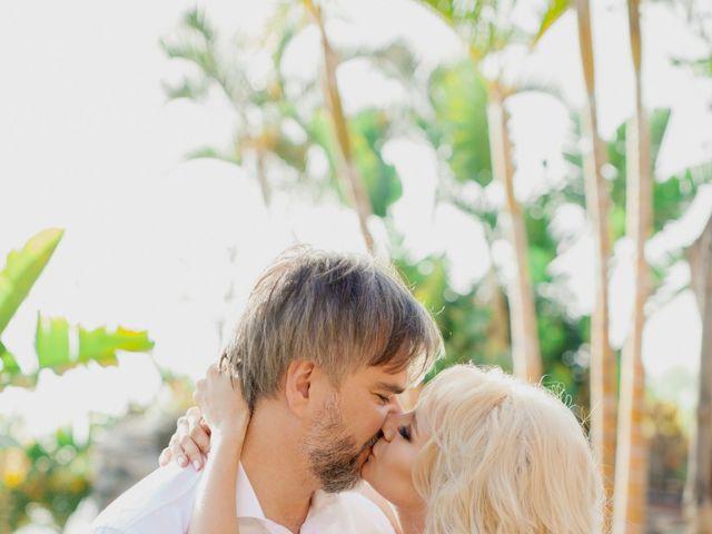 La boda de Alexey y Anita en Santa Cruz De Tenerife, Santa Cruz de Tenerife 39