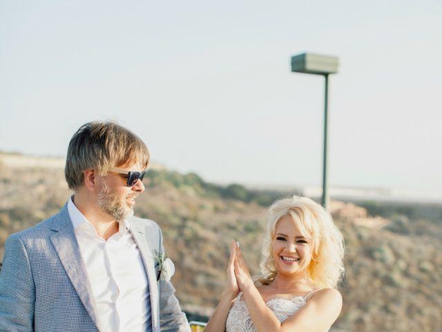La boda de Alexey y Anita en Santa Cruz De Tenerife, Santa Cruz de Tenerife 41