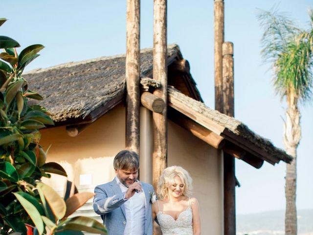 La boda de Alexey y Anita en Santa Cruz De Tenerife, Santa Cruz de Tenerife 43