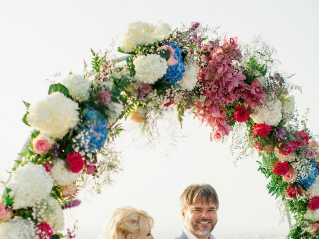 La boda de Alexey y Anita en Santa Cruz De Tenerife, Santa Cruz de Tenerife 47