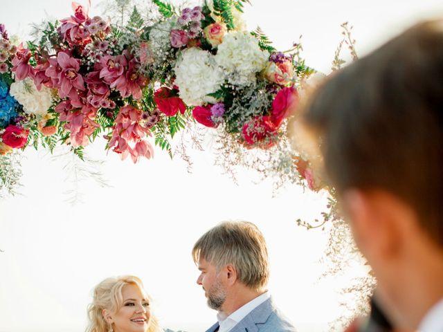 La boda de Alexey y Anita en Santa Cruz De Tenerife, Santa Cruz de Tenerife 48