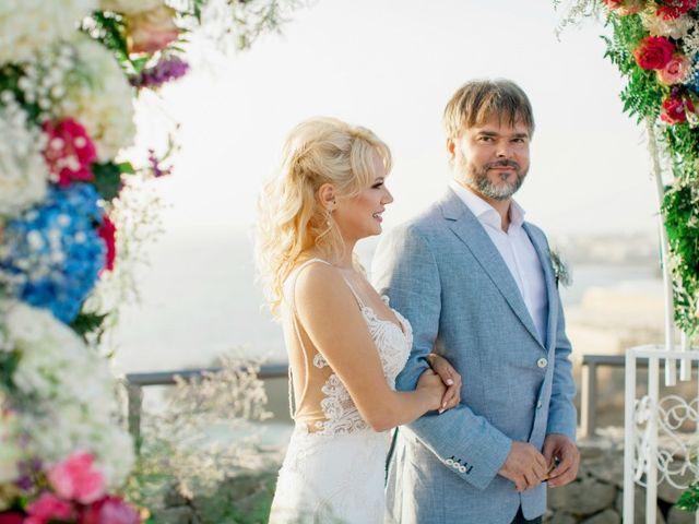 La boda de Alexey y Anita en Santa Cruz De Tenerife, Santa Cruz de Tenerife 49
