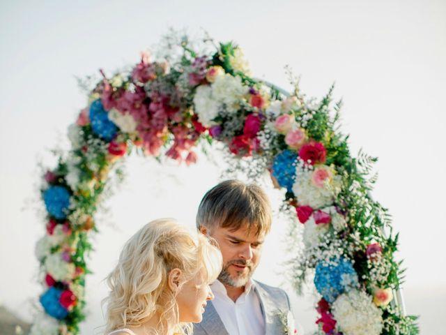 La boda de Alexey y Anita en Santa Cruz De Tenerife, Santa Cruz de Tenerife 50