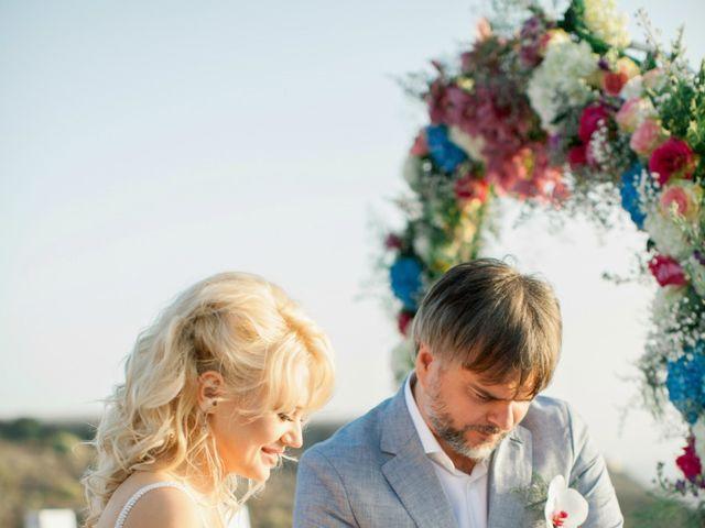 La boda de Alexey y Anita en Santa Cruz De Tenerife, Santa Cruz de Tenerife 52