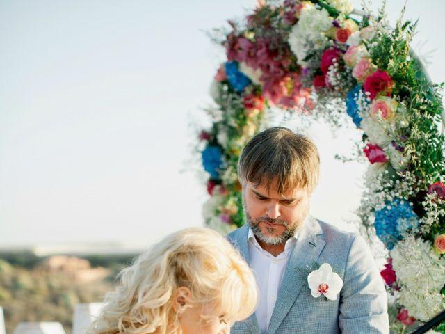 La boda de Alexey y Anita en Santa Cruz De Tenerife, Santa Cruz de Tenerife 53
