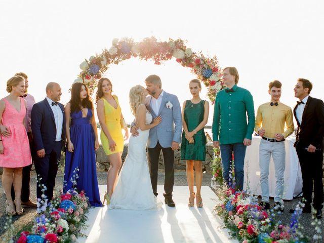 La boda de Alexey y Anita en Santa Cruz De Tenerife, Santa Cruz de Tenerife 55