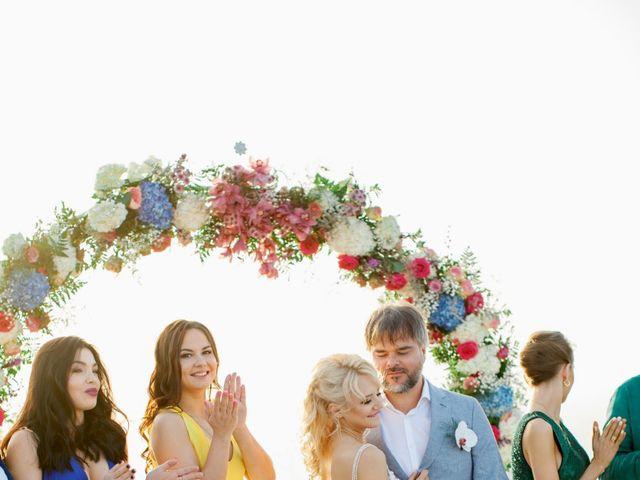 La boda de Alexey y Anita en Santa Cruz De Tenerife, Santa Cruz de Tenerife 56