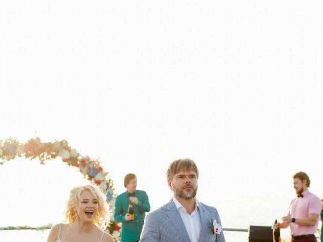 La boda de Alexey y Anita en Santa Cruz De Tenerife, Santa Cruz de Tenerife 58