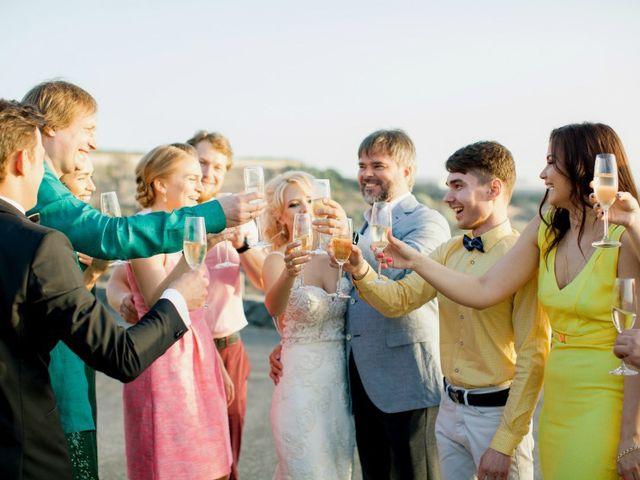 La boda de Alexey y Anita en Santa Cruz De Tenerife, Santa Cruz de Tenerife 59