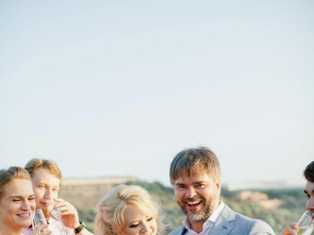 La boda de Alexey y Anita en Santa Cruz De Tenerife, Santa Cruz de Tenerife 60
