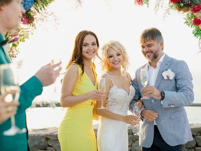 La boda de Alexey y Anita en Santa Cruz De Tenerife, Santa Cruz de Tenerife 64