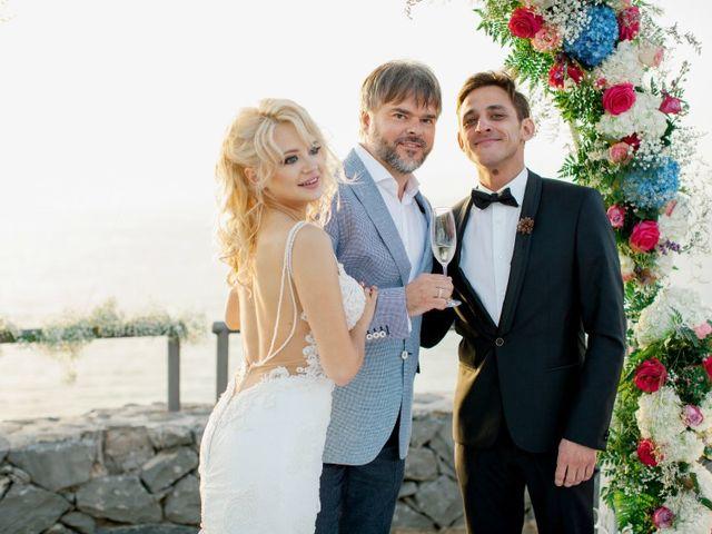 La boda de Alexey y Anita en Santa Cruz De Tenerife, Santa Cruz de Tenerife 66