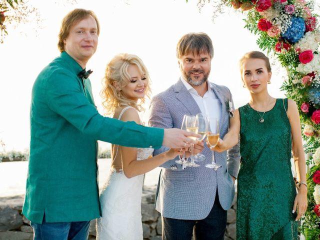La boda de Alexey y Anita en Santa Cruz De Tenerife, Santa Cruz de Tenerife 67