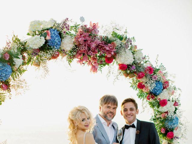 La boda de Alexey y Anita en Santa Cruz De Tenerife, Santa Cruz de Tenerife 68