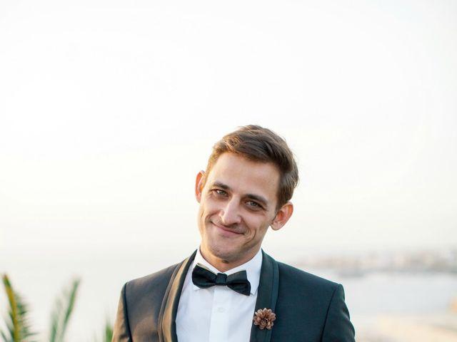 La boda de Alexey y Anita en Santa Cruz De Tenerife, Santa Cruz de Tenerife 73