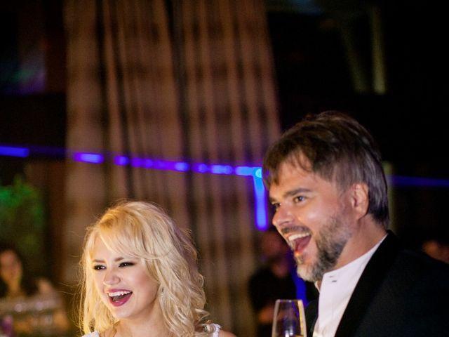La boda de Alexey y Anita en Santa Cruz De Tenerife, Santa Cruz de Tenerife 93