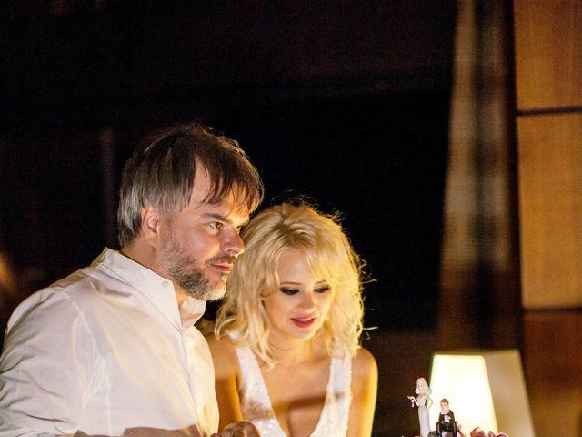 La boda de Alexey y Anita en Santa Cruz De Tenerife, Santa Cruz de Tenerife 98