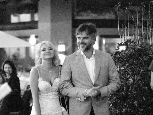 La boda de Alexey y Anita en Santa Cruz De Tenerife, Santa Cruz de Tenerife 103