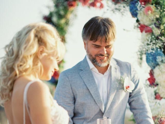 La boda de Alexey y Anita en Santa Cruz De Tenerife, Santa Cruz de Tenerife 104