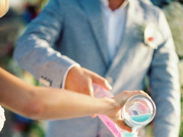 La boda de Alexey y Anita en Santa Cruz De Tenerife, Santa Cruz de Tenerife 105