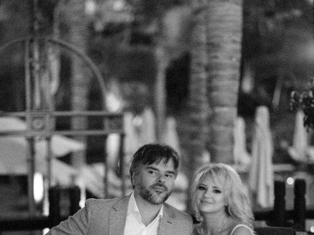 La boda de Alexey y Anita en Santa Cruz De Tenerife, Santa Cruz de Tenerife 106