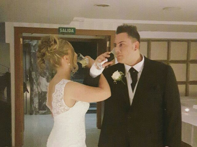 La boda de Javi y Inma en Ceuta, Ceuta 3