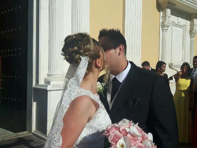 La boda de Javi y Inma en Ceuta, Ceuta 1