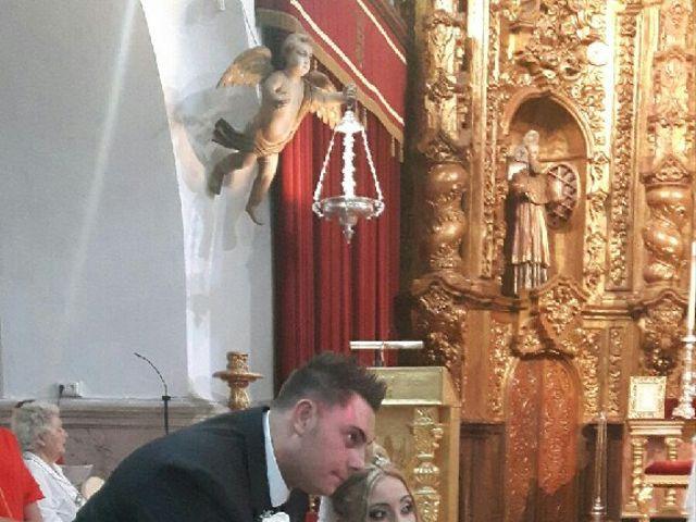 La boda de Javi y Inma en Ceuta, Ceuta 5