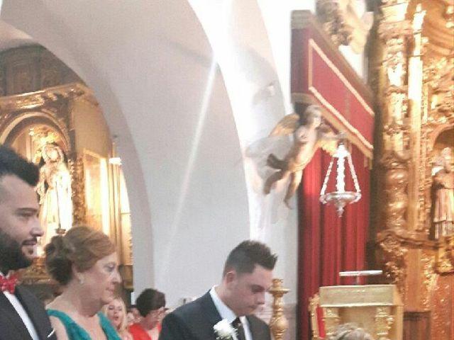 La boda de Javi y Inma en Ceuta, Ceuta 6