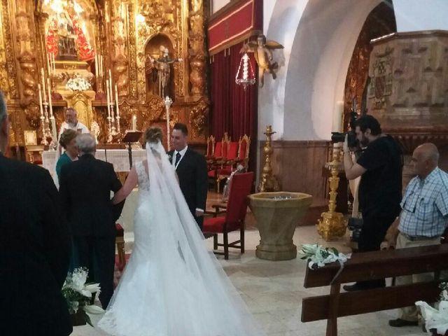 La boda de Javi y Inma en Ceuta, Ceuta 7