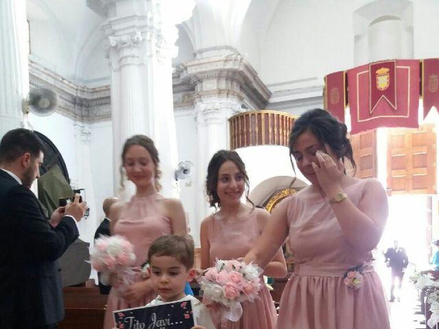 La boda de Javi y Inma en Ceuta, Ceuta 8