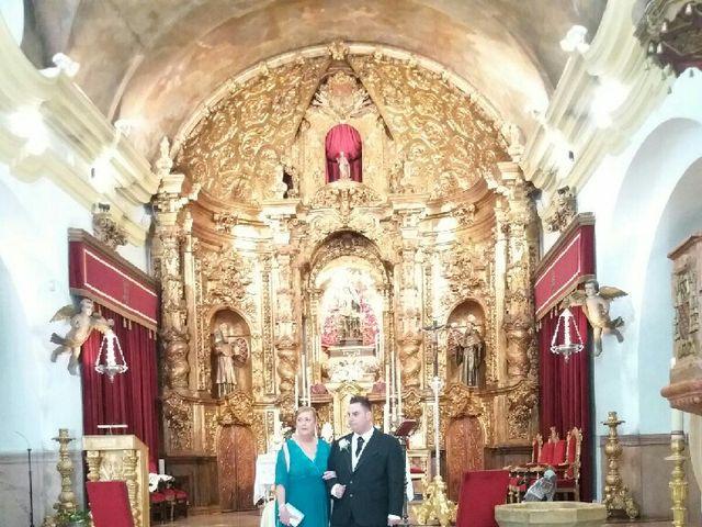 La boda de Javi y Inma en Ceuta, Ceuta 9