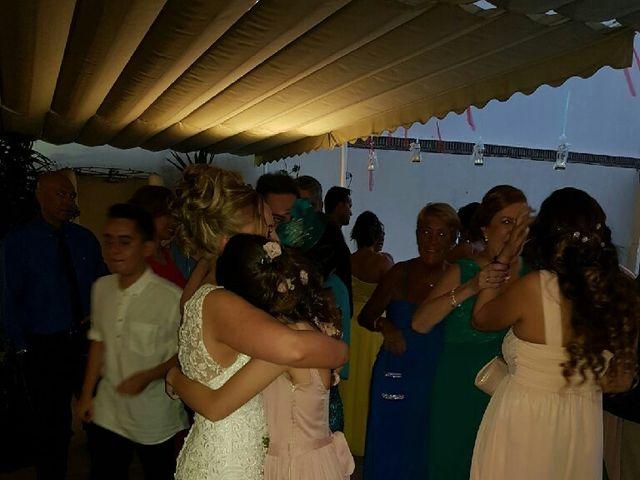 La boda de Javi y Inma en Ceuta, Ceuta 15