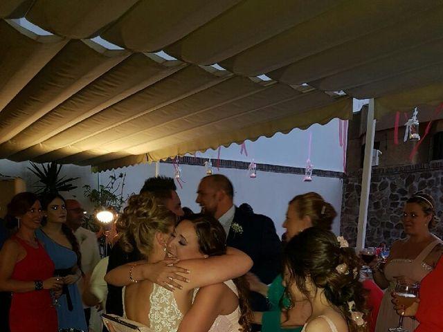 La boda de Javi y Inma en Ceuta, Ceuta 16
